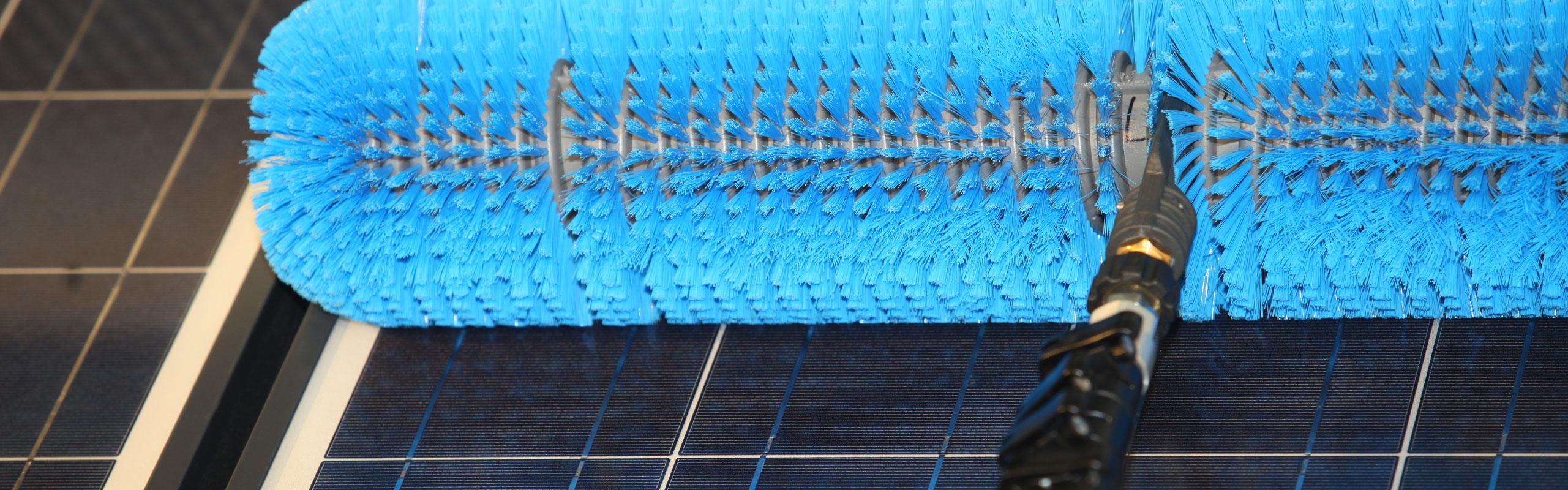 Photovoltaikreinigung